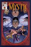 Cover for Mystic (CrossGen, 2000 series) #35