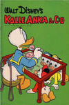 Cover for Kalle Anka & C:o (Richters Förlag AB, 1948 series) #11/1957