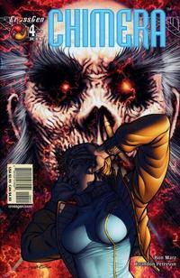 Cover Thumbnail for Chimera (CrossGen, 2003 series) #4