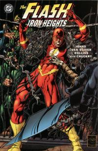 Cover Thumbnail for The Flash: Iron Heights (DC, 2001 series)