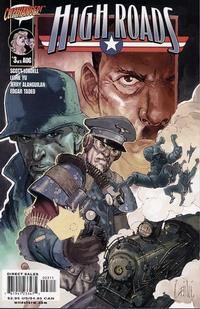 Cover Thumbnail for High Roads (DC, 2002 series) #3