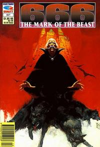 Cover Thumbnail for 666 (Fleetway/Quality, 1990 series) #9
