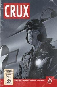 Cover Thumbnail for Crux (CrossGen, 2001 series) #25