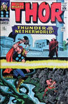 Cover for Thor (Marvel, 1966 series) #130 [British]