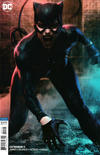 """Cover Thumbnail for Catwoman (2018 series) #11 [Stanley """"Artgerm"""" Lau Cover]"""