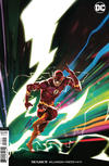 Cover Thumbnail for The Flash (2016 series) #70 [Toni Infante Variant Cover]