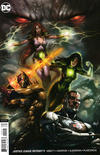 Cover Thumbnail for Justice League Odyssey (2018 series) #9 [Lucio Parrillo Variant Cover]