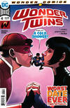 Cover Thumbnail for Wonder Twins (2019 series) #4