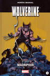 Cover for Marvel Série I (Levoir, 2012 series) #9 - Wolverine - Madripoor