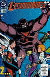 Cover for Legionnaires (DC, 1993 series) #3 [Direct]