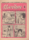 Cover for Marilyn (Amalgamated Press, 1955 series) #10 November 1962