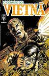 Cover for O Conflito do Vietnã (Editora Abril, 1988 series) #16