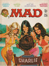 Cover for Mad (Thorpe & Porter, 1959 series) #187