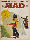 Cover for Mad (Thorpe & Porter, 1959 series) #199