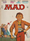 Cover for Mad (Thorpe & Porter, 1959 series) #227
