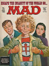 Cover for Mad (Thorpe & Porter, 1959 series) #245