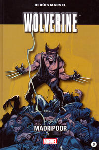 Cover Thumbnail for Marvel Série I (Levoir, 2012 series) #9 - Wolverine - Madripoor