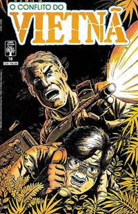 Cover Thumbnail for O Conflito do Vietnã (Editora Abril, 1988 series) #16