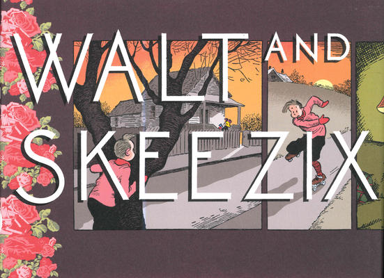 Cover for Walt & Skeezix (Drawn & Quarterly, 2005 series) #7 - 1933 - 1934