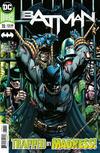 Cover for Batman (DC, 2016 series) #70