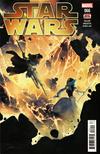 Cover for Star Wars (Marvel, 2015 series) #66 [Gerald Parel]
