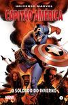 Cover for Universo Marvel (Levoir, 2014 series) #2 - Capitão América: O Soldado de Inverno - Parte 2