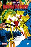 Cover for Universo Marvel (Levoir, 2014 series) #6 - Homem de Ferro: Demónios