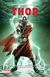 Cover for Universo Marvel (Levoir, 2014 series) #8