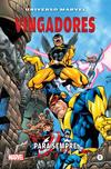 Cover for Universo Marvel (Levoir, 2014 series) #11