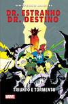 Cover for Universo Marvel (Levoir, 2014 series) #12