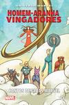 Cover for Universo Marvel (Levoir, 2014 series) #15