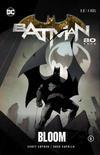 Cover for Batman 80 (Levoir, 2019 series) #3 - Batman: Bloom