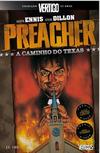 Cover for Vertigo 25 Anos (Levoir, 2018 series) #5 - Preacher