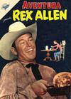 Cover for Aventura (Editorial Novaro, 1954 series) #38