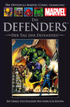 Cover for Die offizielle Marvel-Comic-Sammlung (Hachette [DE], 2013 series) #23 - Die Defenders: Der Tag der Defenders!
