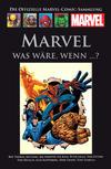 Cover for Die offizielle Marvel-Comic-Sammlung (Hachette [DE], 2013 series) #37 - Marvel: Was wäre, wenn ...?