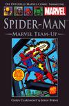 Cover for Die offizielle Marvel-Comic-Sammlung (Hachette [DE], 2013 series) #38 - Spider-Man: Marvel Team-Up