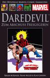 Cover for Die offizielle Marvel-Comic-Sammlung (Hachette [DE], 2013 series) #40 - Daredevil: Zum Abschuss freigegeben