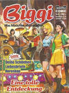 Cover for Biggi (Bastei Verlag, 1983 series) #4