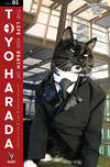 Cover Thumbnail for The Life and Death of Toyo Harada (2019 series) #1 [Ssalefish - Cat Photo Cover]