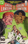Cover for Green Lantern (DC, 1960 series) #197 [Direct]
