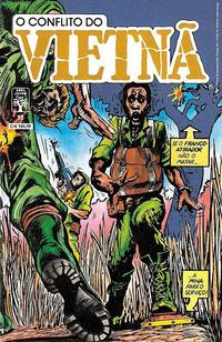 Cover Thumbnail for O Conflito do Vietnã (Editora Abril, 1988 series) #18