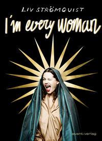 Cover Thumbnail for I'm every woman (avant-verlag, 2019 series)