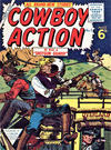 Cover for Cowboy Action (L. Miller & Son, 1956 series) #5