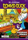 Cover for Klassisk Donald Duck (Hjemmet / Egmont, 2016 series) #18 - Maharaja Donald