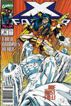 Cover Thumbnail for X-Factor (1986 series) #64 [Newsstand]