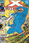 Cover Thumbnail for X-Factor (1986 series) #69 [Newsstand]