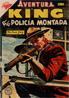 Cover for Aventura (Editorial Novaro, 1954 series) #12