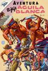 Cover for Aventura (Editorial Novaro, 1954 series) #13
