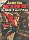 Cover for Aventura (Editorial Novaro, 1954 series) #17